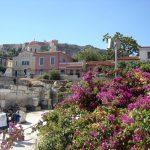 Цветущий Акрополь