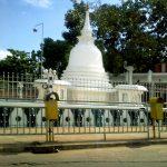 Ступа-священное место буддистов