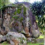 Экзотические пейзажи Шри Ланки.