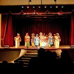 Танец Шри Ланки