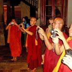 Современные монахи