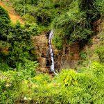 Великолепные пейзажи Шри Ланки.