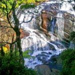 Водопад плато Хортон