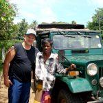 Едем в Национальный парк Яла.Сафари