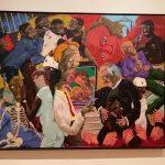 Museum of Modern Art 5 - заказать картину