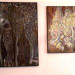 Домашняя галерея работ Ивана Марчука...