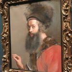 Картинная галерея великих мастеров-Дрезден