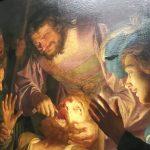 Картины художников, Дрезденская картиннная галерея
