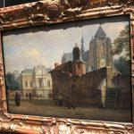 Картины художников, Дрезденская картиннная галерея..