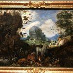 Картины художников, Дрезденская картиннная галерея...