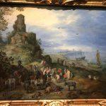 Написать копию картины-Дрезденская картиннная галерея