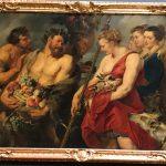 Рубенс- Картины на заказ, свободные и вольные копии известных художников