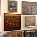 Художник Иван Марчук, картины на заказ, купить картину известного художника