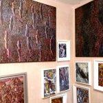 Художник Иван Марчук, картины на заказ, купить картину известного художника...