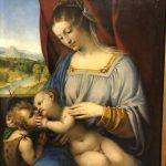 Шедевры Дрезденской галереи-заказать картину маслом.