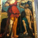 Шедевры Дрезденской галереи1