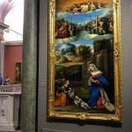 Шедевры Дрезденской галереи2