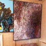 Работы художника Ивана Марчука, картины на заказ, купить картину