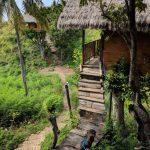 Жилище на островах Индонезии