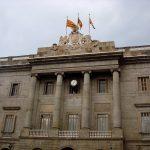 Архитектура Барселоны,заказать картину маслом3