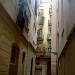 Архитектура Барселоны,заказать картину маслом7