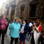 Архитектура каталонской Столицы 9-На экскурсии, Барселона