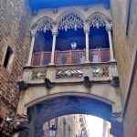 Архитектура каталонской Столицы1
