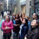 Архитектура каталонской Столицы3, экскурсия, заказать картину