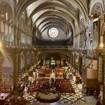 Базилика Монастыря Монтсеррат, заказать картину, икону