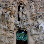 Барельефные, скульптурные и дизайнерские мысли великого архитектора