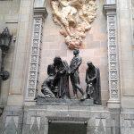 Барселона-Старый город, пейзаж