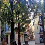Барселона в своей испанской красоте