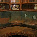 Внутри Музея Сальвадора Дали в Фигерасе14