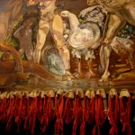 Музей Дали - интерьер, экстерьер, картины,комнаты 1