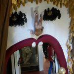 Внутри Музея Сальвадора Дали в Фигерасе2