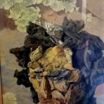 Выставка в музее Дали - Антони Пичот0
