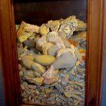 Выставка в музее Дали - Антони Пичот10