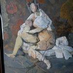 Выставка в музее Дали - Антони Пичот6