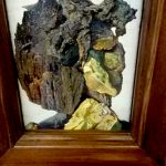 Выставка в музее Дали - Антони Пичот7