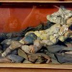 Выставка в музее Дали - Антони Пичот8