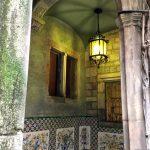 Дворики Барселоны3 - Городской пейзаж
