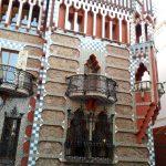 Дом Висенс , Антонио Гауди, Барселона