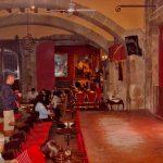 Интерьер Palau Dalmases - картины на заказ, Испания, Барселона