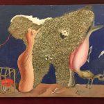 Картины Дали - Музей в Фигерасе