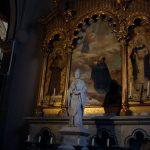 Картины, Иконы, фрески монастыря2