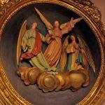 Картины, Иконы, фрески монастыря4