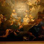 Картины, Иконы, фрески монастыря5