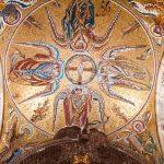 Картины, Иконы, фрески монастыря7
