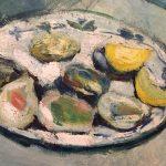 Картины Пабло Пикассо-Натюрморты