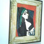 Картины Пабло Пикассо4